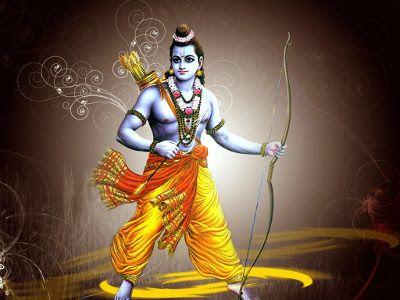 श्री राम का उसी जगह पर मंदिर बनना चाहिये