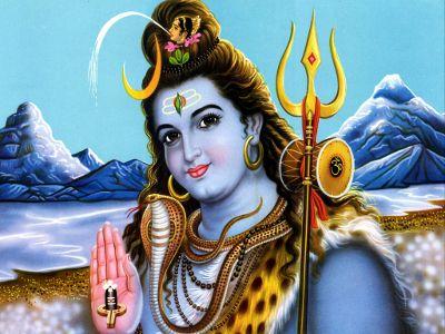 शिव शंकर दे द्वारे दा